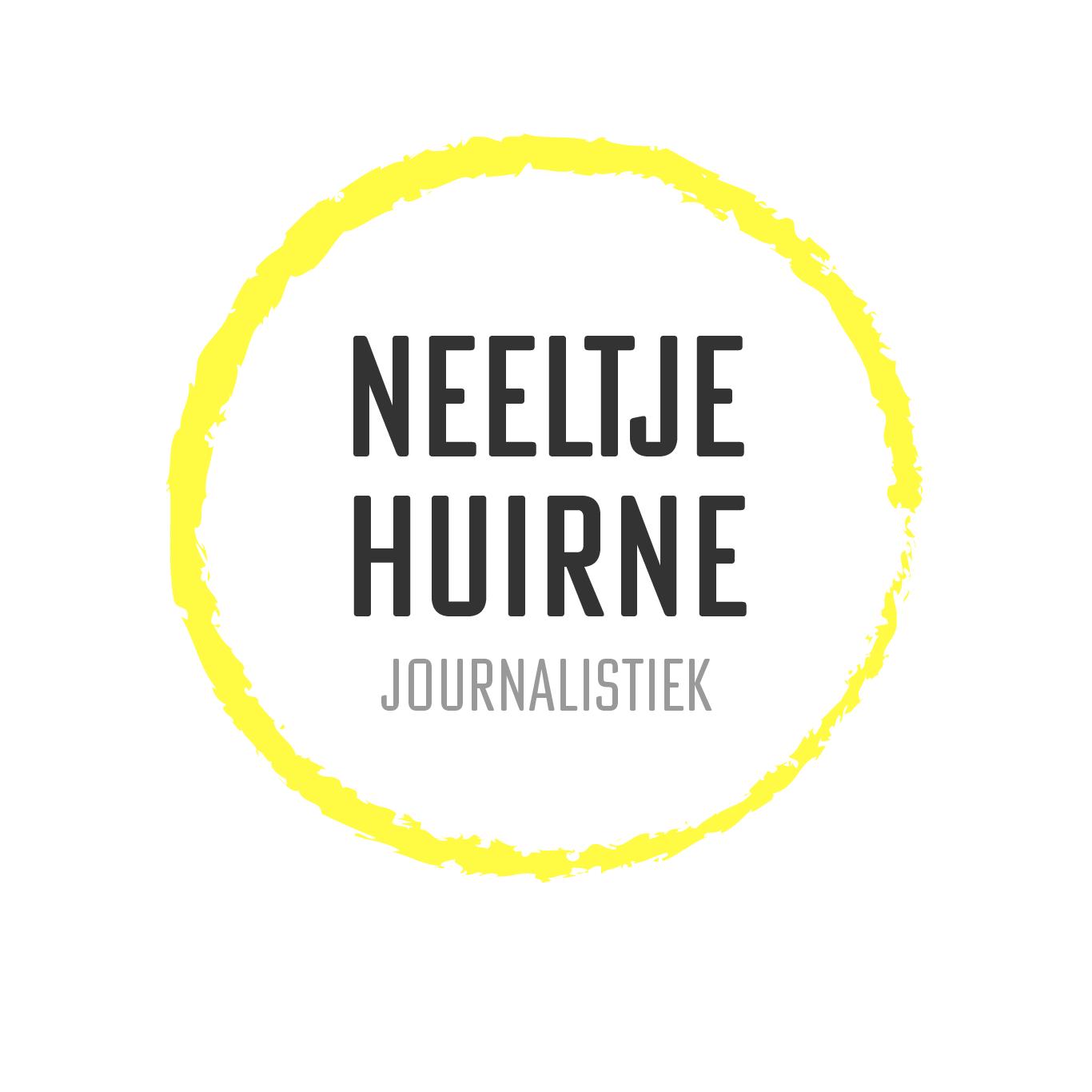 Neeltje Huirne Journalistiek